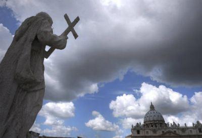Il Vaticano (Foto: Infophoto)