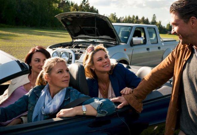 Inga Lindstrom - Quattro donne e l'amore