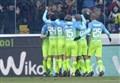 Udinese-Inter (1-2)/ Il 2017 parte bene: la direzione c'è, l'identità non ancora