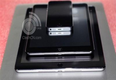 iPad Air con Touch ID
