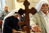 CATHOLIC VOICES/ Catholic Church urges global action to assist victims of Iraq 'catastrophe'