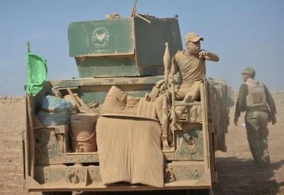 Iraq, sesto giorno di offensiva per riprendere Mosul da Isis (LaPresse)