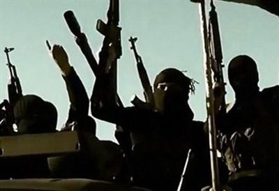 Miliziani dell'Isis in Siria (Immagine dal web)