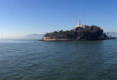 L'isola di Alcatraz