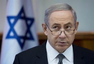 Benjamin Netanyahu (LaPresse)