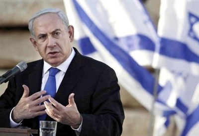 Netanyahu   (Infophoto)