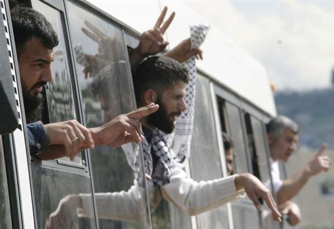 In Palestina (LaPresse)