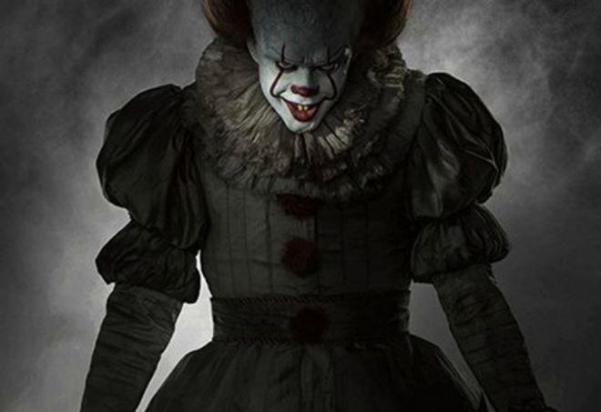 IT Video il nuovo terrificante trailer del pagliaccio assassino