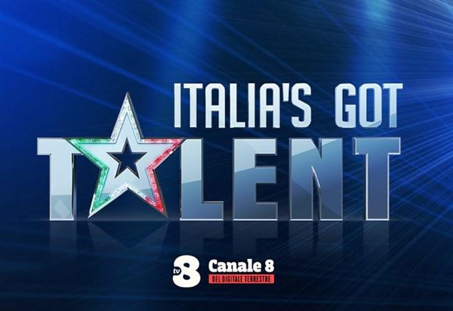 Italia's Got Talent 2017