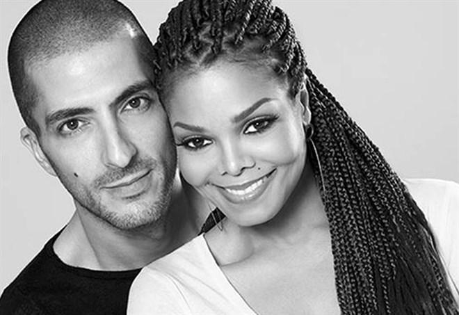 Janet Jackson divorzia dal terzo marito Wissam Al Mana