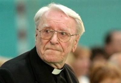 Il cardinale Ján Korec (1924-2015) (Immagine dal web)