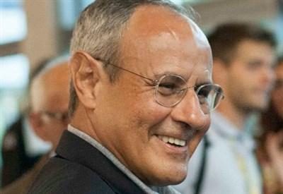 Julián Carrón, presidente di Cl (Immagine d'archivio)