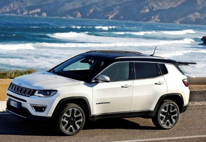 Great Wall esce allo scoperto: i cinesi vogliono Jeep