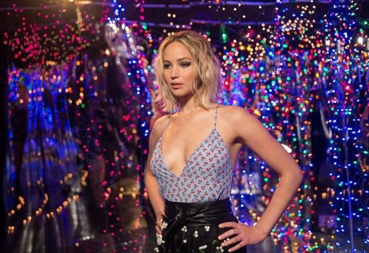 Jennifer Lawrence/ Dal...