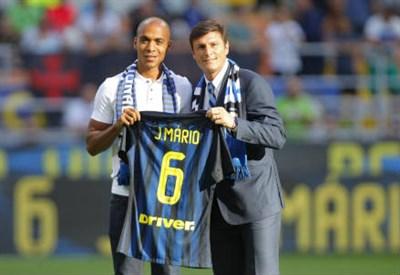 Inter: Joao Mario, al meglio per Pescara