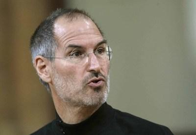Steve Jobs (InfoPhoto)