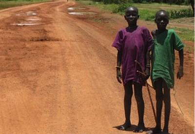 Una nuova immagine da Juba
