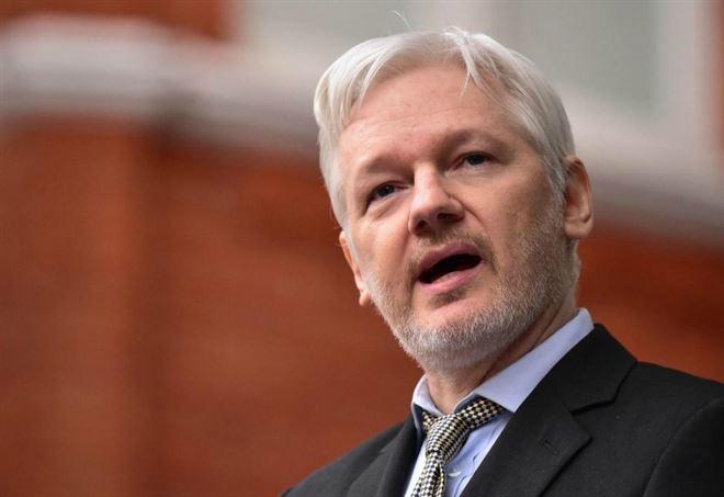 Julian Assange, le tappe della vicenda (Foto: LaPresse)