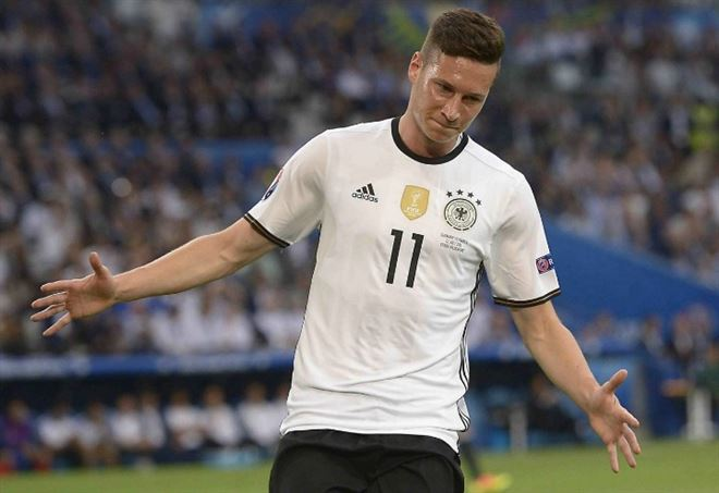 Confederations Cup: la Germania supera di misura l'Australia, a Sochi termina 3-2