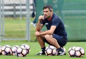 JURIC ESONERATO / Genoa news: Andrea Mandorlini è il nuovo allenatore del Grifone (Oggi, 20 febbraio 2017)
