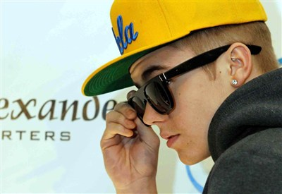 Justin Bieber (Infophoto)