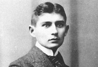Franz Kafka (InfoPhoto)