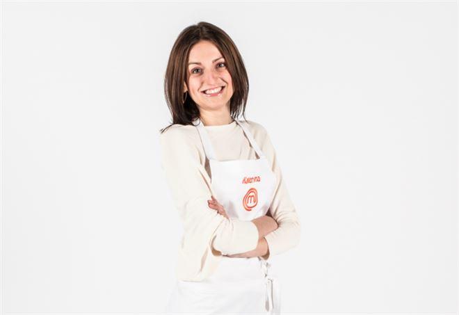 Kateryna finalista di Masterchef Italia 7