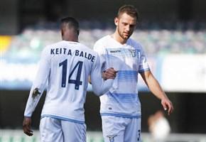 Pagelle / Lazio-Milan (1-1): Fantacalcio, i voti della partita (Serie A 2016-2017, 24^ giornata)