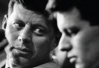 John Fitzgerald Kennedy (S) (1917-1963) (Immagine d'archivio)