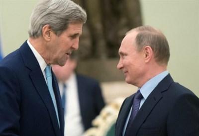 Siria, esperti Russia-Usa a Gineva a breve, Mosca punta a accordo