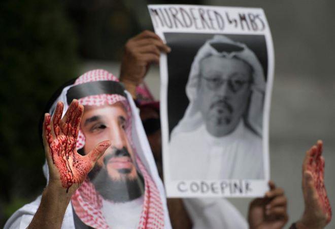 Caso Khashoggi, accuse al principe MBS (LaPresse)