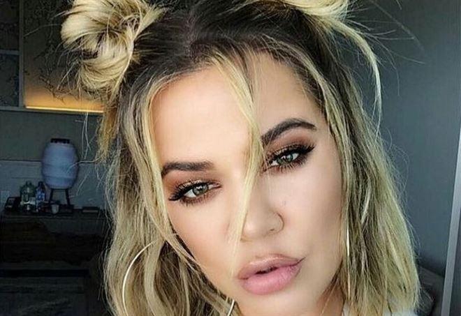 Khloé Kardashian è incinta: primo figlio da Tristan Thompson