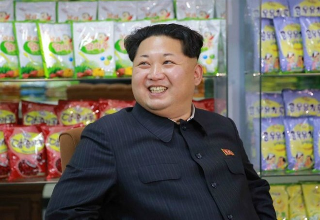 Kim Jong-un (Foto: Lapresse)