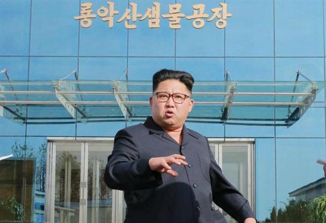 Terza Guerra Mondiale, Kim Jong-un (LaPresse)
