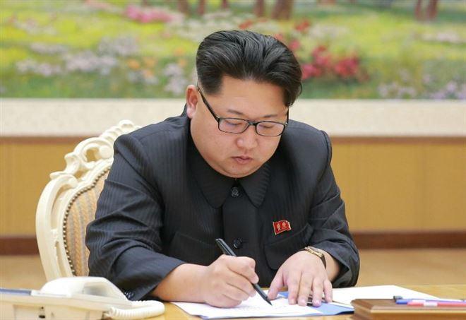 Terrore Corea del Nord: