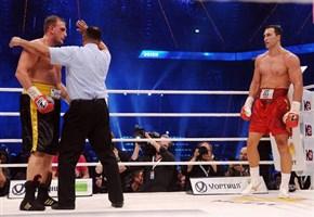 FURY VS KLITSCHKO 2 / Boxe video news, conferenza stampa senza precedenti per il bis dell'incontro di Düsseldorf (28 aprile 2016)