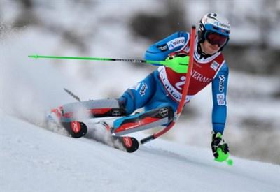 Mondiali, Gross secondo nello slalom speciale: vince Matt