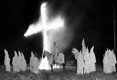 Il Ku Klux Klan