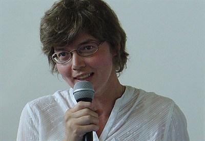 Maja Kucerskaja (Immagine d'archivio)