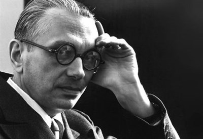 Kurt Gödel (1906-1978) (foto da bbc.co.uk)