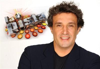 Flavio Insinna - La pista