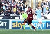 Diretta/ Lazio-Roma: info streaming video, tv e radio, risultato live e cronaca. Le statistiche (oggi lunedì 25 maggio 2015, Serie A 37^ giornata)