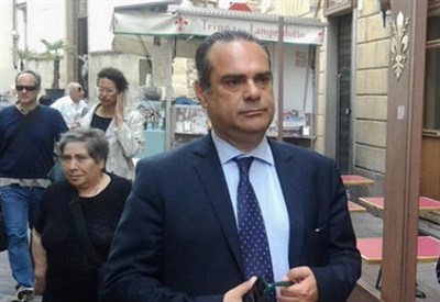 Gianni Lamioni
