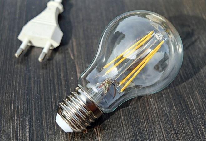 Stop lampade alogene mettine una a led e risparmi 75 milioni di
