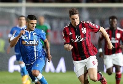 Calciomercato Milan/ News, Bertone (7 Gold): Okaka? Non a gennaio. Fiducia a Torres, Pazzo mistero... (esclusiva)