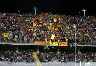 Lecce, concentrazione alta contro la Vibonese