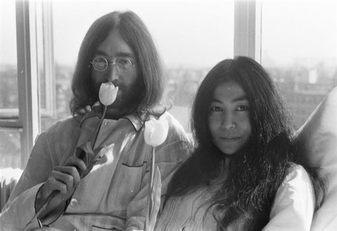 Yoko Ono accreditata come co-autrice di Imagine di John Lennon