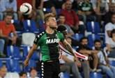Video/ Genk-Sassuolo (3-1): highlights e gol della partita (Europa League 2016-2017, girone F)