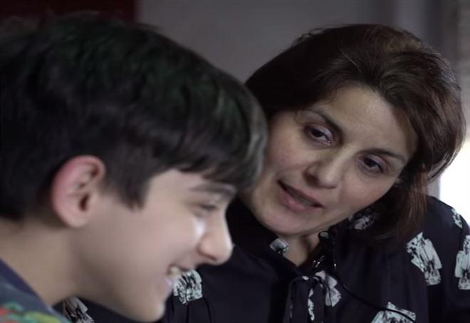Mamme allontanata dai figli disabili (da Youtube)