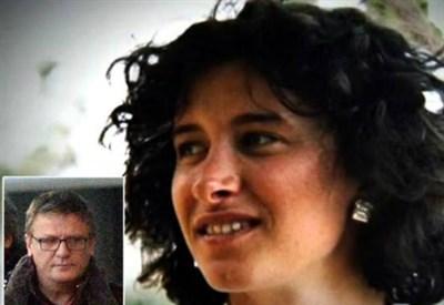 Lidia Macchi, nel riquadro il presunto assassino Stefano Binda